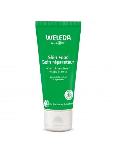 Weleda Skin Food Soin réparateur 30ml