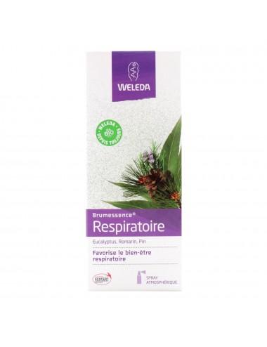 Weleda Brumessence® Respiratoire 50ml