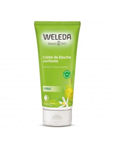 Weleda Crème de Douche au Citrus 200ml