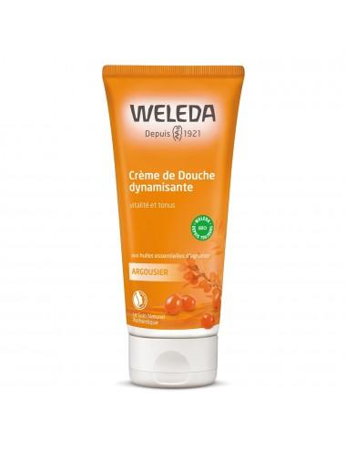 Weleda Crème de Douche dynamisante à l'Argousier 200ml