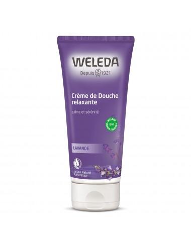 Weleda Crème de Douche relaxante à la Lavande 200ml