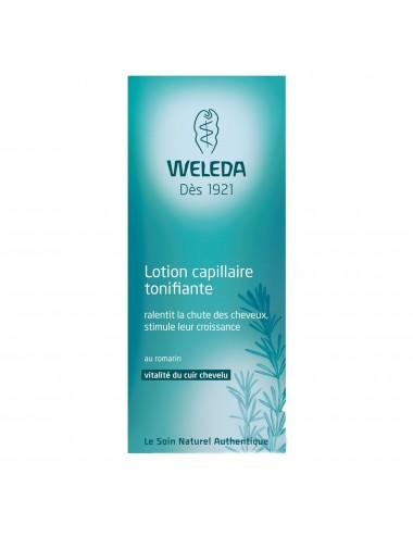 Weleda Lotion capillaire tonifiante 100ml