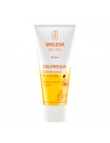 Weleda Crème pour le Change au Calendula 75ml