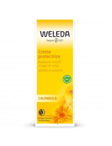Weleda Crème protectrice au Calendula 75ml