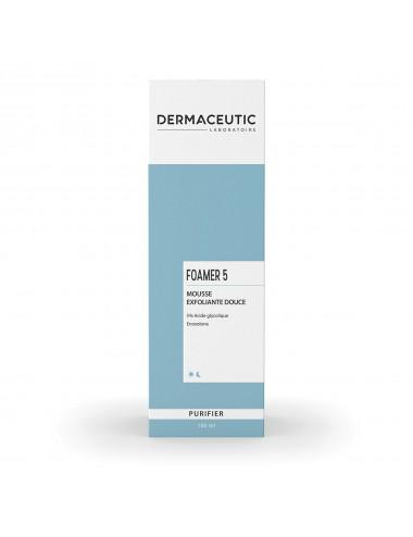 Dermaceutic Foamer 5 Mousse Exfoliante Douce 100ml