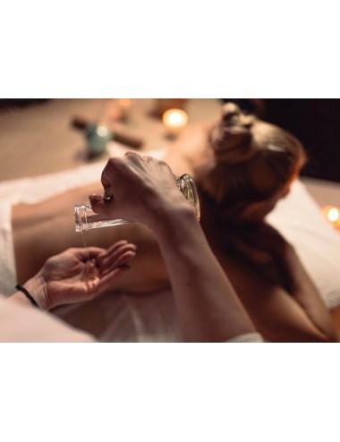 Massage Ayurvédique 75 min