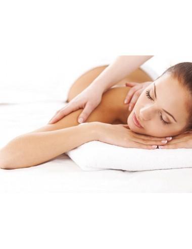 Massage Californien 75 min