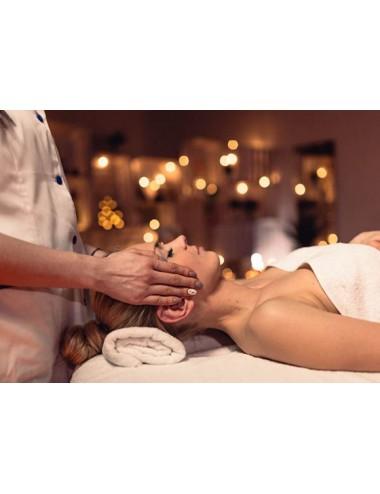 Massage Millenium 120 min