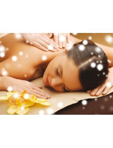 Massage Céleste 60 min