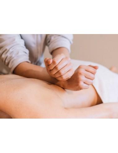 Massage Lomi Lomi 75 min