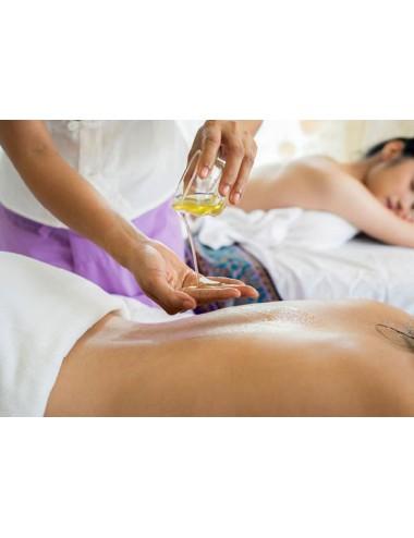 Massage en Duo (uniquement à Villefranche) 60 min