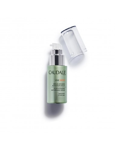 Caudalie VineActiv Sérum anti-rides activateur d'éclat-30 ml