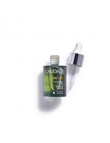 Caudalie VineActiv huile de nuit détox 30 ml