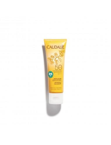 Caudalie Crème Solaire Visage Anti-rides SPF50 50ml