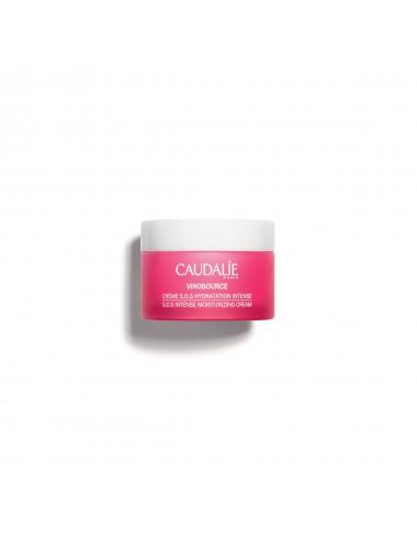 Caudalie Vinosource Crème S.O.S Hydratation Intense 50ml