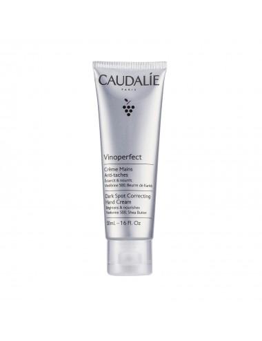 Caudalie Crème Mains Anti-taches Vinoperfect 50 ml