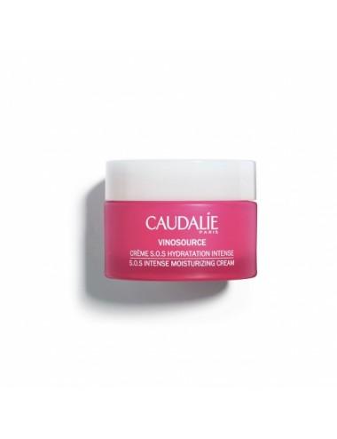 Caudalie Vinosource Crème S.O.S Hydratation Intense 25ml