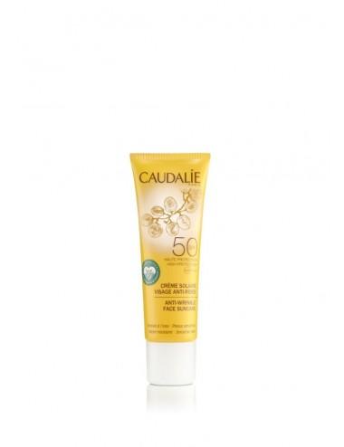 Caudalie Crème Solaire Visage  SPF50 25ml