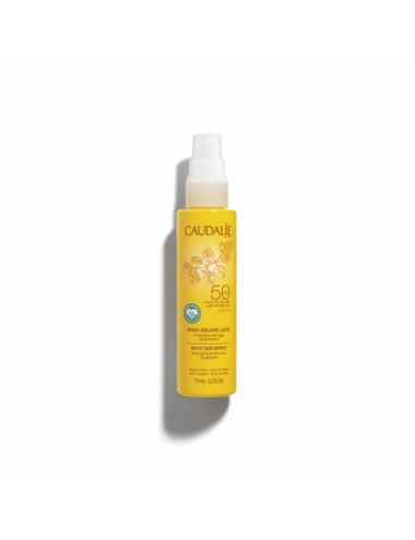 Caudalie Spray Solaire Lacté SPF50 75ml