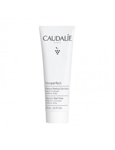 Caudalie Masque Peeling Glycolique Vinoperfect 75 ml