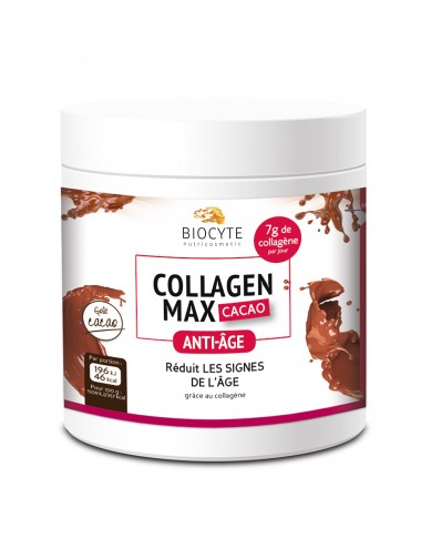Biocyte Collagen Max Cacao 20 x 13g