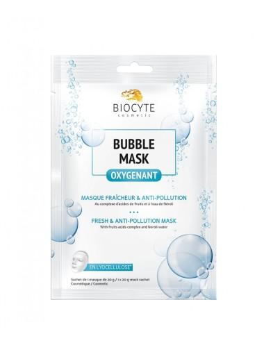 Biocyte Bubble Mask Unitaire