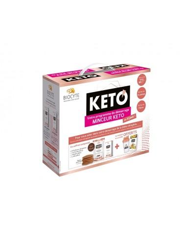 Biocyte Programme Keto