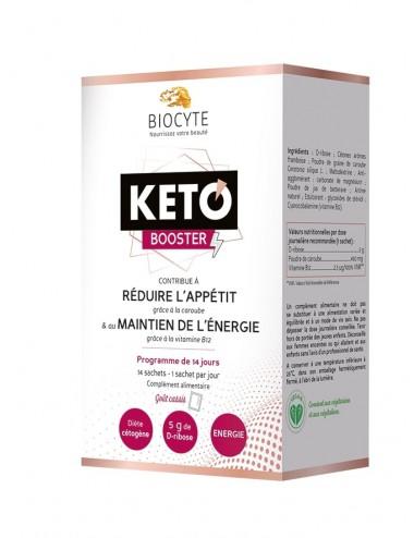 Biocyte Keto Booster x14 sachets
