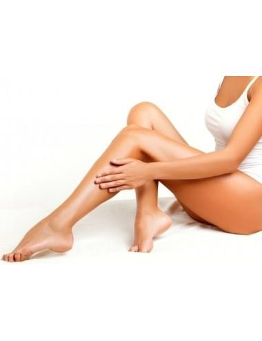 Forfait : 3/4 jambes ou cuisses + aisselles + Maillot Simple