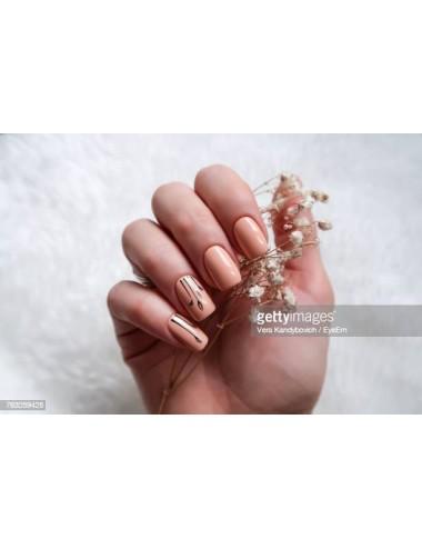 Mains Supplément Nail Art Fantaisie 1 Ongle
