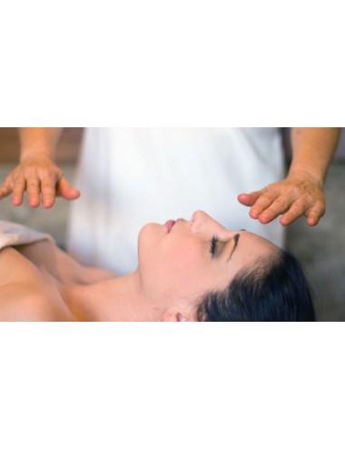 Massage Energétique 1h
