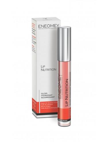 Eneomey Lip Nutrition Gloss Hydratant Nourrissant 4ml