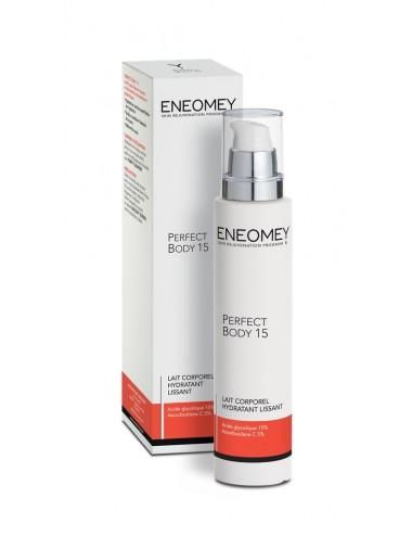 Eneomey Perfect Body 15 Lait Corporel Hydratant Lissant 150ml