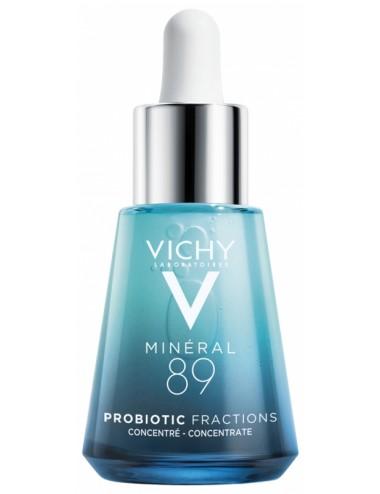 Vichy Minéral 89 Probiotic Fractions Sérum Régénérant et Réparateur 30 ml