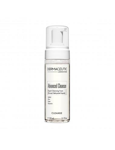 Dermaceutic Advanced Cleanser Mousse Nettoyante Globale 150ml