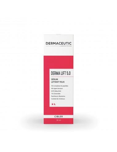Dermaceutic Derma Lift 5.0 Sérum Liftant Yeux 30ml