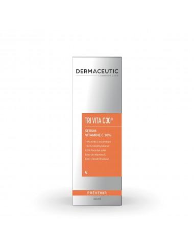 Dermaceutic Tri Vita C30 Sérum Vitamine C 30% 30ml