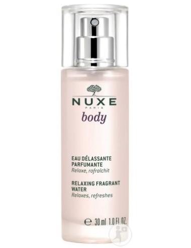 Nuxe Body Eau Délassante Parfumante 30ml