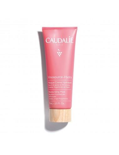 Caudalie Vinosource Hydra Masque-Crème Hydratant 75ml