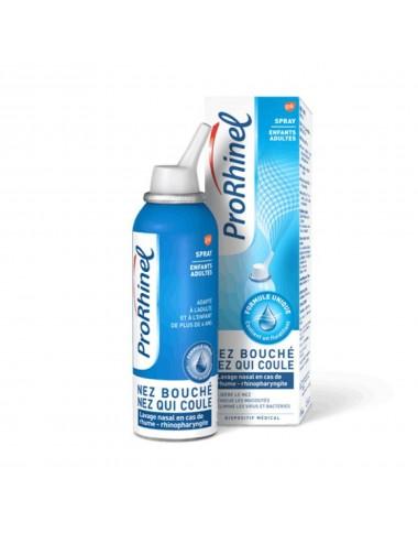 ProRhinel Spray enfants-adultes 100ml