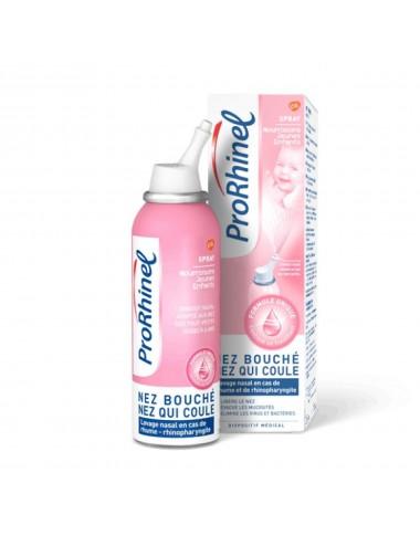 ProRhinel Spray Nasal Nourrissons Jeunes Enfants 100ml