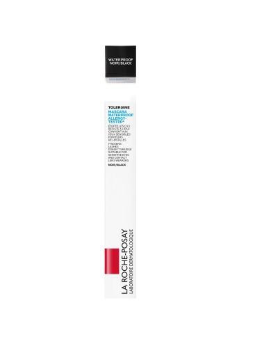 La Roche Posay Toleriane Mascara Waterproof noir