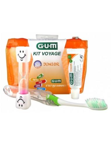 GUM Kit Voyage Junior