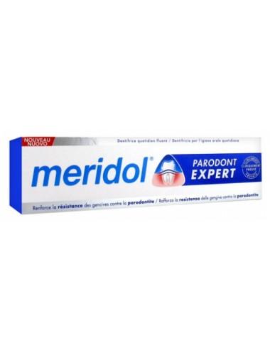 Méridol Dentifrice Parodont Expert- 75ml