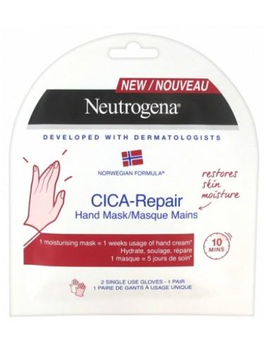 Neutrogena Cica-Repair Masque Mains 1 paire