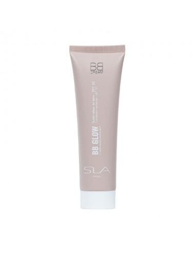 SLA BB Glow SPF 20 Sublimateur de teint Clair 40 ml