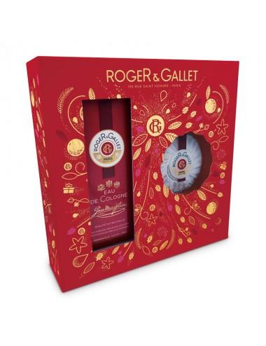 Roger et Gallet Coffret Eau de Cologne Jean-Marie Farina