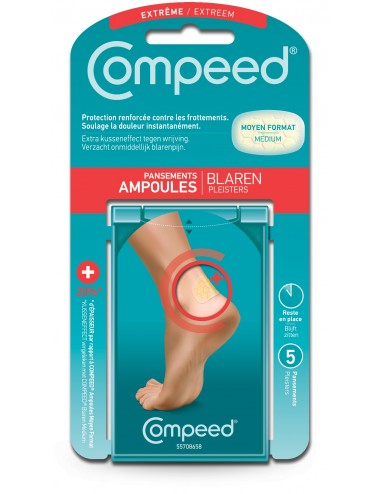 COMPEED APOULE EXTREME X5