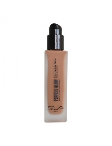 SLA Fond de teint fluide PERFECT GLOW Cannelle 30ml